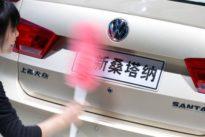 Hoffnung aus China: Ein guter Tag für die Aktienkurse von VW & Co.