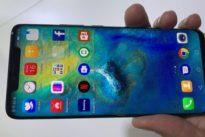 Smartphone Mate 20 ausprobiert: Huawei treibt es nur noch bunt