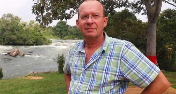 Deutscher Farmer in Uganda: Die Welt als Vanille und Vorstellung