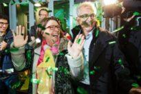 Nach der Landtagswahl: Steht Hessen vor einer grünen Revolution?