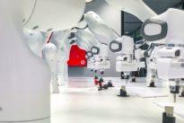 Künstliche Intelligenz: München hat jetzt eine Schule für Roboter