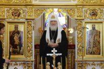 Russische Orthodoxe Kirche: Beten verboten!