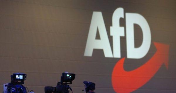 Bayerischer Verfassungsschutz: Einzelne AfD-Abgeordnete unter Beobachtung