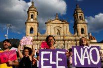"""Wahlen in Brasilien: Die Entzauberung des """"Mythos"""""""