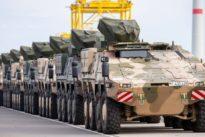 Nato-Truppen im Irak: Gemeinsam Verantwortung übernehmen