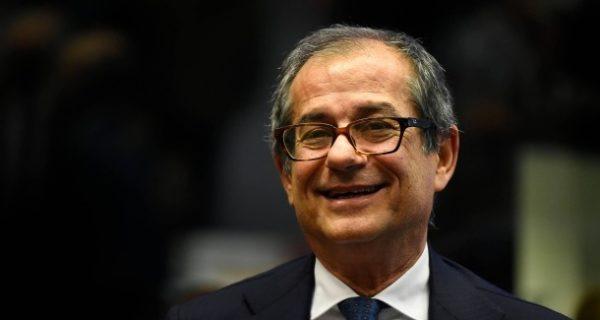 Haushaltsdefizit in Rom: Italien fordert Anteil an deutschen Überschüssen
