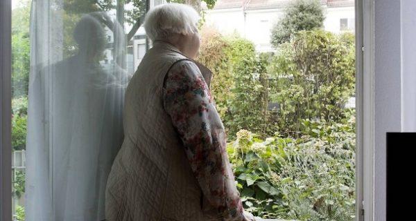 Einsamkeit im Alter: Immer mittwochs klingelt es