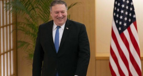 Amerikaner in Nordkorea: Pompeo spricht von gutem Treffen