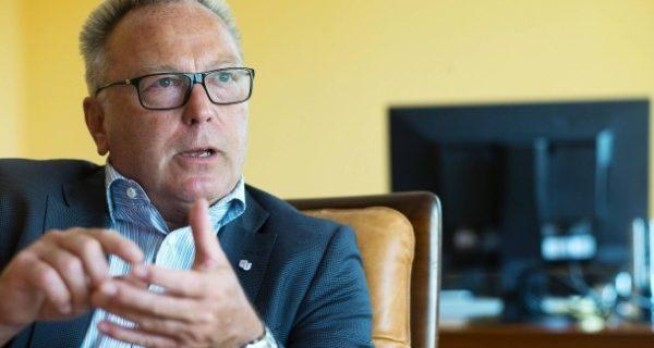 """Ärztekammer-Chef Pinkowski: """"Ärzte sollten nicht auf Profite zielen"""""""