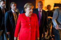 CDU: Was wird jetzt aus Angela Merkel?