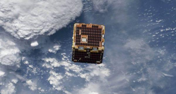 Weltraumschrott: Tonnenweise Müll im Orbit
