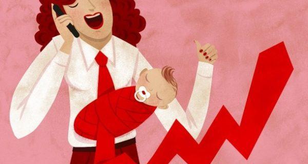 Mütter als Unternehmerinnen: To do: Firma gründen!