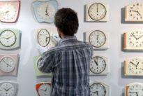Kommentar zur Zeitumstellung: Wenn die Uhren anders gehen