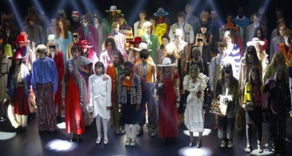Pariser Modewoche: Duell der Luxuskonzerne