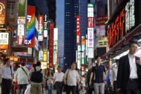 Restaurants in Japan: Wo man in Tokio essen gehen sollte