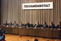 Diskussion um Treuhandanstalt: Transformation einer Volkswirtschaft