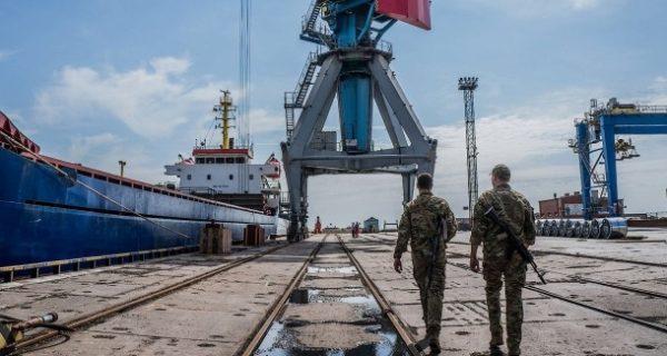 Rund um die Krim: Ein Meer voller Sorgen