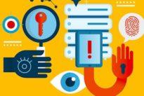 Mit Netz und doppeltem Boden: So schützen Sie private Daten im Internet