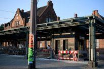 Tat im Berliner S-Bahnhof: Obdachloser stirbt vier Monate nach Brandattacke