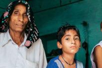 Diese Inderin wurde mit 71 zum ersten Mal Mutter