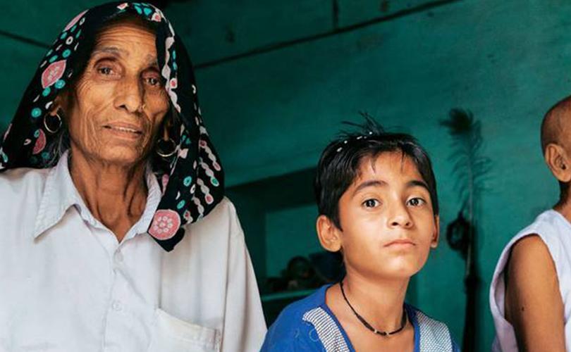 Vierlinge behindert jährige 65 Unverantwortlich