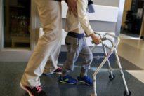 Hilft Impfen?: Rätselhafte Kinderlähmung aus Amerika