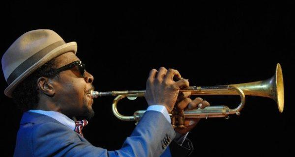 Grammygewinner: Jazztrompeter Roy Hargrove mit 49 Jahren gestorben