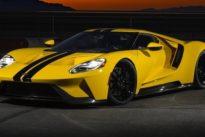 Fahrbericht Ford GT: Erbe eines Ego-Trips