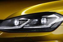 Autobeleuchtung: Die Zukunft des Autos ist hell