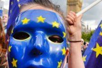 Ein Appell zum Aktivwerden: Die Schlacht um Europa tobt