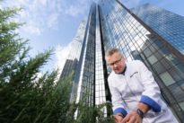 Der Koch der Banker: Aromatisches nur für Chefs