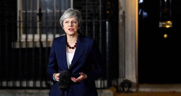 Brexit-Entwurf gebilligt: Das Jüngste Gericht ist gnädig