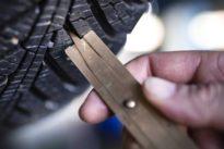 Reifenwechsel: Wie viel Profil braucht ein Winterreifen?