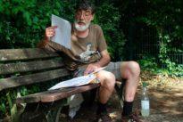 Harry, der Heimkehrer: Wie es ist, nach Deutschland abgeschoben zu werden