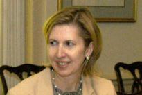 Mira Ricardel: Trump zieht Mitarbeiterin von Posten ab