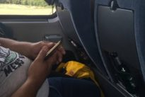 Achtung, Handy!: Am Smartphone erkennt man den richtigen Mann