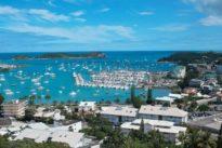 Referendum in Übersee: Neukaledonien bleibt bei Frankreich