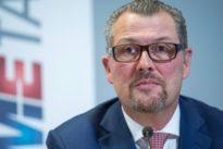 "Metall-Arbeitgeberpräsident: ""Noch können wir den Wandel selbst gestalten"""