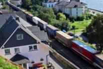 Bahnlärm im Mittelrheintal: Tunnelsystem bleibt auf der langen Bank