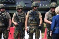 Bundeswehr: Zehn Millionen Deutsche sind nun Veteranen