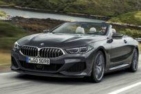 BMW 8er Cabriolet: Ein Bayer mit Himmel