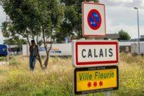 Seenoteinsatz an Weihnachten: 40 Migranten im Ärmelkanal gerettet