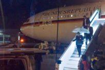Regierungs-Airbus: Lufthansa verursachte offenbar Panne bei Merkels G-20-Flug