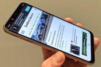 Modell 8.1 ausprobiert: Nokias neue obere Mittelklasse