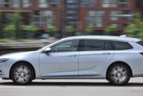 Infotainment im Opel Insignia: Welch' eine Überraschung