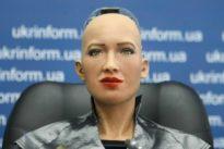 Künstliche Intelligenz: Das Recht der Maschinen