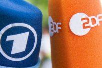 5-G-Netz: ARD und ZDF wollen im Mobilfunk mitmischen