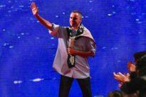 Alle paar Jahre wieder: Designer Raf Simons verlässt Calvin Klein