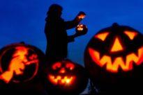 """Halloween am """"Dark Matter Day"""": Materie zum Gruseln"""