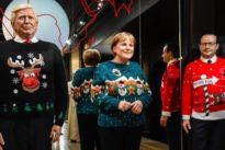 Ugly Christmas Sweater Day: Hässliche Weihnachten